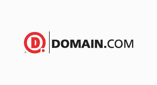 Domain.com banner